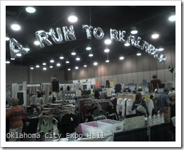 Oklahoma City Expo Hall